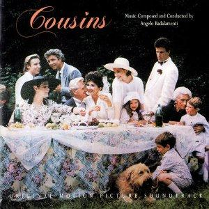 Angelo Badalamenti, Cousins, Melody Line & Chords