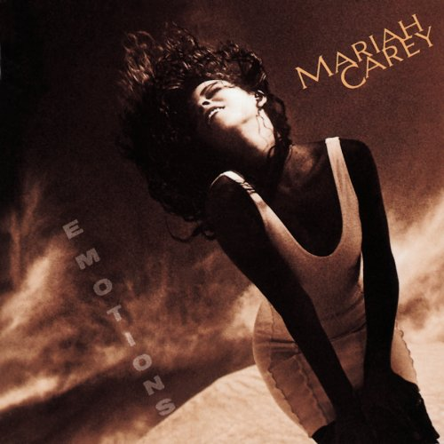 Mariah Carey, Emotions, Melody Line, Lyrics & Chords