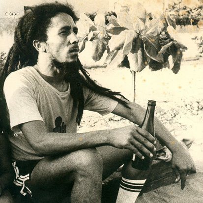 Bob Marley, Iron Lion Zion, Melody Line, Lyrics & Chords