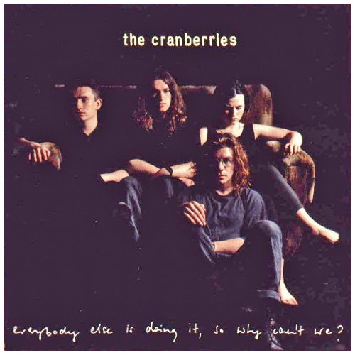 The Cranberries, Linger, Melody Line, Lyrics & Chords