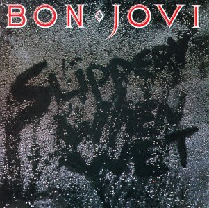 Bon Jovi, Livin' On A Prayer, Melody Line, Lyrics & Chords