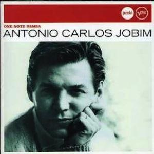 Antonio Carlos Jobim, One Note Samba, Melody Line, Lyrics & Chords