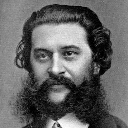 Johann Strauss II, Rêve De Printemps, Melody Line & Chords