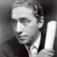 Harold Arlen, That Old Black Magic, Melody Line, Lyrics & Chords