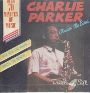 Charlie Parker, Yardbird Suite, Melody Line & Chords