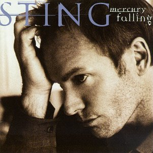 Sting, La Belle Dame Sans Regrets, Piano, Vocal & Guitar (Right-Hand Melody)