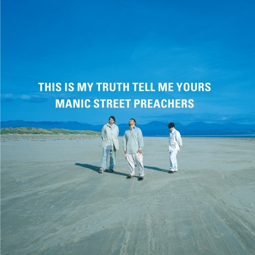 Manic Street Preachers, If You Tolerate This Your Children Will Be Next, Piano, Vocal & Guitar