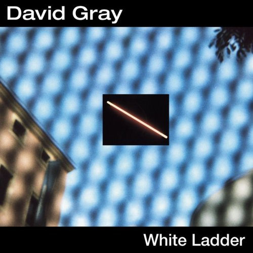 David Gray, White Ladder, Piano, Vocal & Guitar