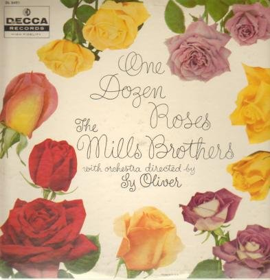 The Mills Brothers, You Always Hurt The One You Love, Melody Line, Lyrics & Chords