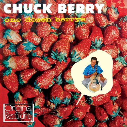 Chuck Berry, Sweet Little Sixteen, Melody Line, Lyrics & Chords