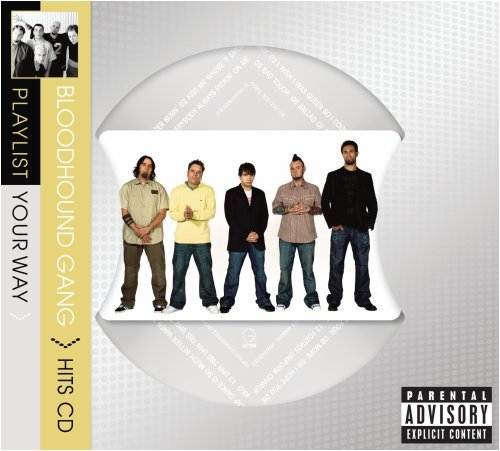 The Bloodhound Gang, The Bad Touch, Piano, Vocal & Guitar