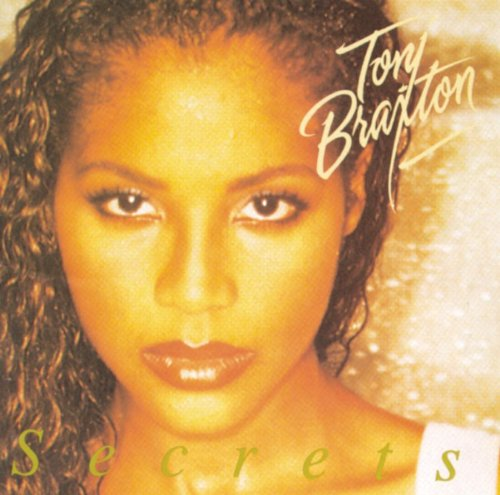 Toni Braxton, I Don't Want To, Piano, Vocal & Guitar (Right-Hand Melody)