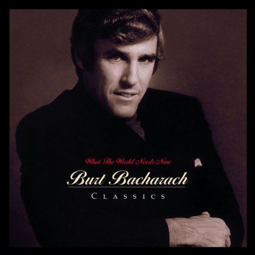 Bacharach & David, Wives And Lovers (Hey, Little Girl), Melody Line, Lyrics & Chords