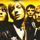 Kula Shaker, Jerry Was There, Piano, Vocal & Guitar (Right-Hand Melody)