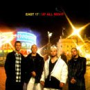 East 17, Thunder, Piano, Vocal & Guitar (Right-Hand Melody)