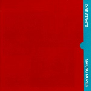 Dire Straits, Les Boys, Piano, Vocal & Guitar (Right-Hand Melody)