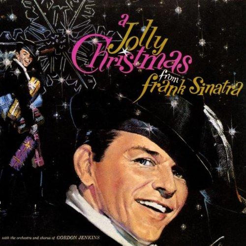 Frank Sinatra, The Christmas Waltz, Ukulele