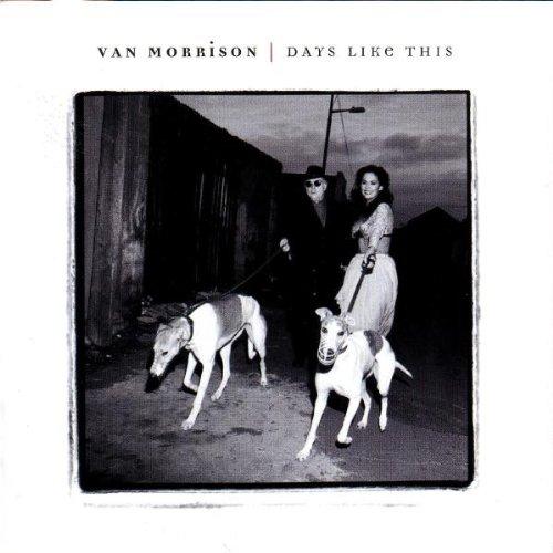 Van Morrison, Ancient Highway, Piano, Vocal & Guitar