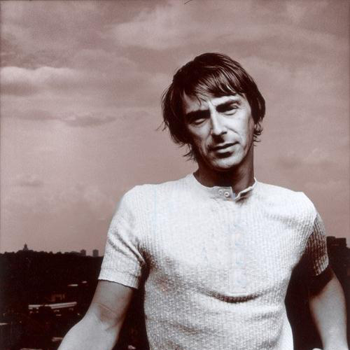Paul Weller, Driving Nowhere, Piano, Vocal & Guitar (Right-Hand Melody)