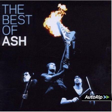 Ash, Kung Fu, Piano, Vocal & Guitar (Right-Hand Melody)