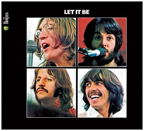 The Beatles, Dig It, Piano, Vocal & Guitar (Right-Hand Melody)