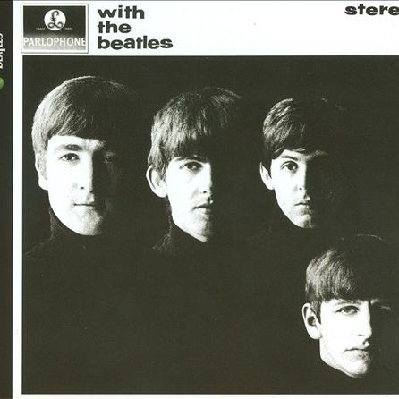 The Beatles, Not A Second Time, Piano, Vocal & Guitar (Right-Hand Melody)