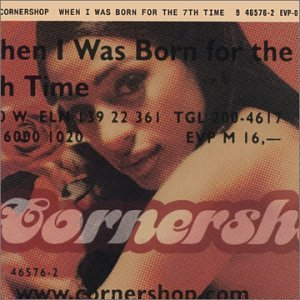 Cornershop, Funky Days Are Back Again, Piano, Vocal & Guitar