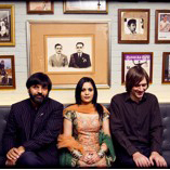 Cornershop, Good To Be On The Road Back Home Again, Piano, Vocal & Guitar
