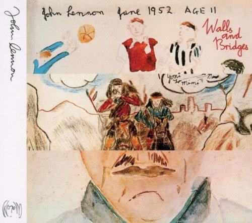 John Lennon, #9 Dream, Piano, Vocal & Guitar (Right-Hand Melody)