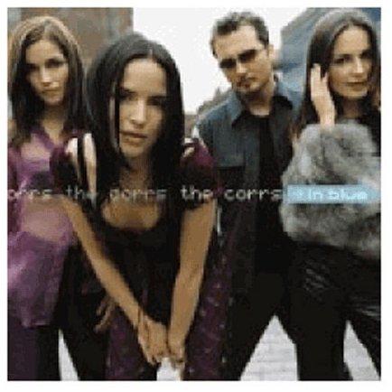 The Corrs, No More Cry, Piano, Vocal & Guitar
