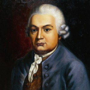 Carl Philipp Emanuel Bach, March In D Major, BWV App. 122, Piano