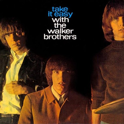 The Walker Brothers, Make It Easy On Yourself, Piano, Vocal & Guitar (Right-Hand Melody)