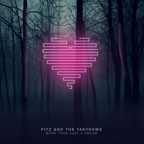 Fitz And The Tantrums, The Walker (arr. Mac Huff), SAB