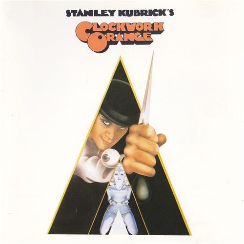 Walter Carlos, A Clockwork Orange Theme (Beethoviana), Piano