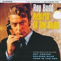 Roy Budd, Get Carter (Main Theme), Piano