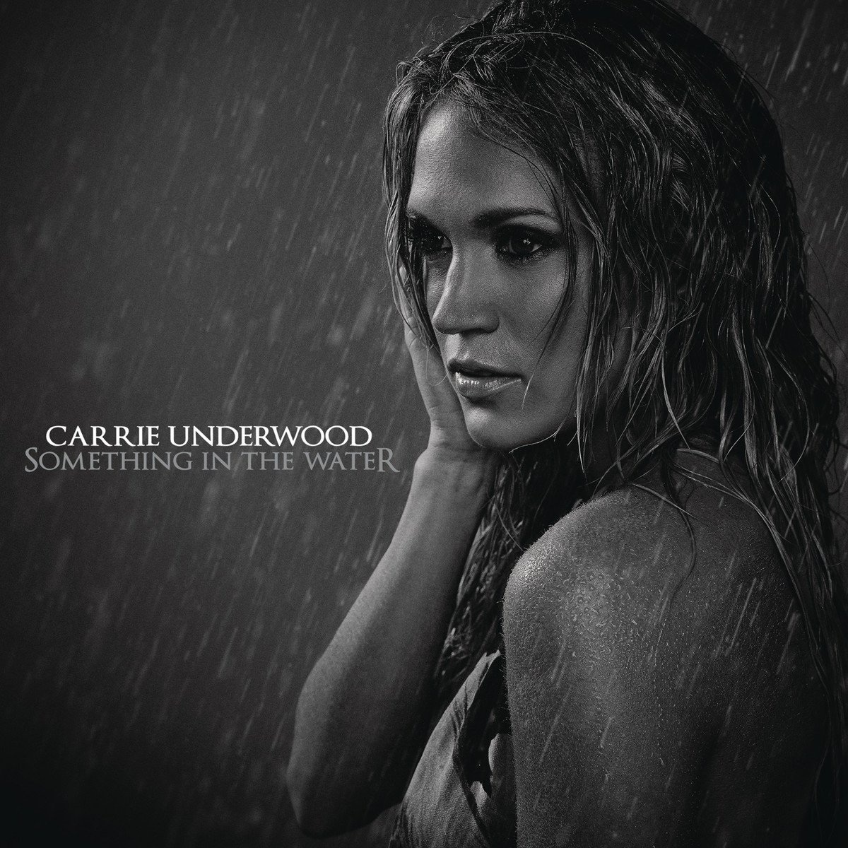 Carrie Underwood Something In The Water Sheet Music Notes Chords