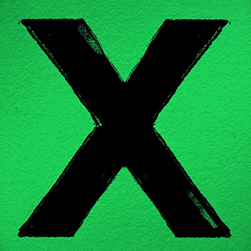 Ed Sheeran, Thinking Out Loud, Easy Piano