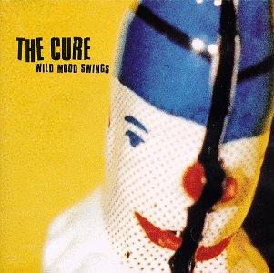 The Cure, Jupiter Crash, Piano, Vocal & Guitar (Right-Hand Melody)