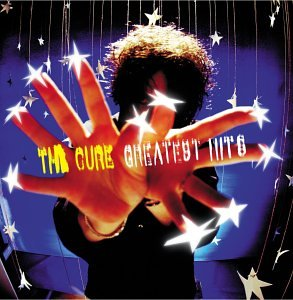 The Cure, Mint Car, Piano, Vocal & Guitar (Right-Hand Melody)