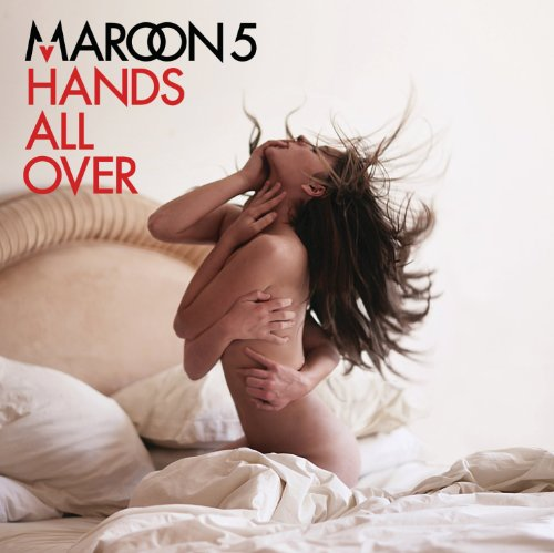 Maroon 5, Feelings, Piano, Vocal & Guitar (Right-Hand Melody)