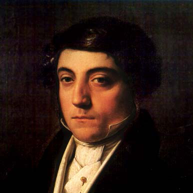 Gioachino Rossini, La Danza, Piano & Vocal