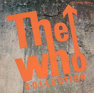 The Who, Acid Queen, Piano, Vocal & Guitar (Right-Hand Melody)