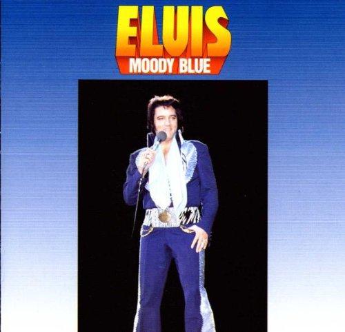 Elvis Presley, Way Down, Piano