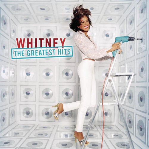Whitney Houston, Didn't We Almost Have It All, Piano, Vocal & Guitar (Right-Hand Melody)