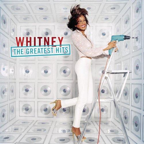Whitney Houston, So Emotional, Easy Piano