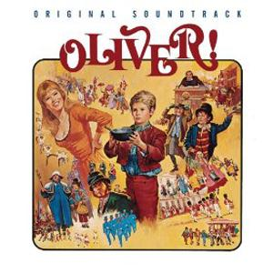 Lionel Bart, Food, Glorious Food (from Oliver!), Piano, Vocal & Guitar (Right-Hand Melody)