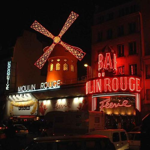 Engvick & Auric, Where Is Your Heart (from Moulin Rouge), Piano