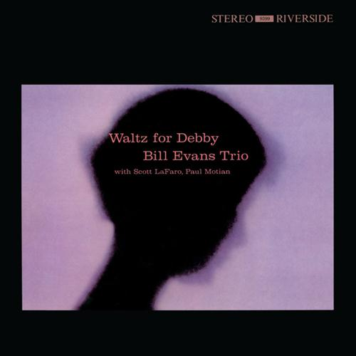 Bill Evans, My Foolish Heart, Piano