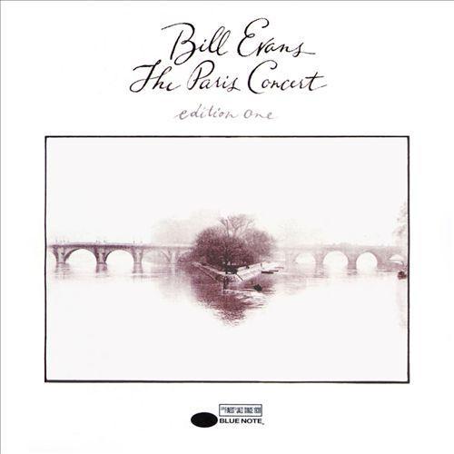 Bill Evans, Quiet Now, Piano