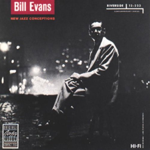Bill Evans, Waltz For Debby, Piano